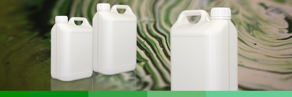 reduce the environmental impact of plastic packaging for the ceramic tile industry