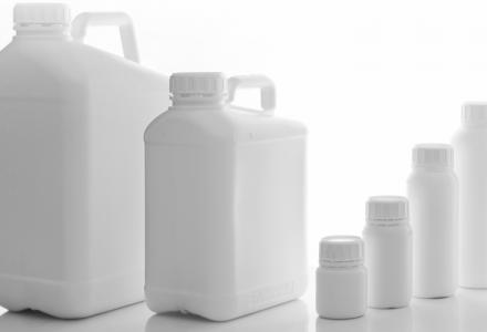 fluoracion por plasma - inoovación envase plástico fabricantes