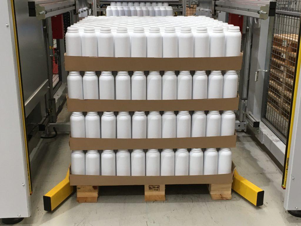 envases ECO sostenibles, envases biodegradables