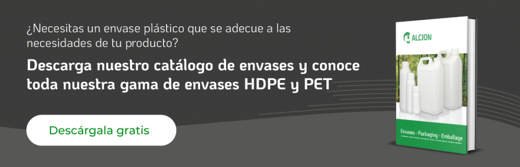descarga envases plasticos hdpe pet