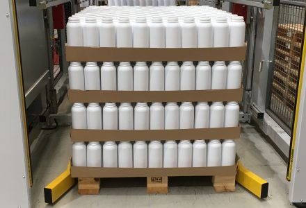 emballage eco durable plastic