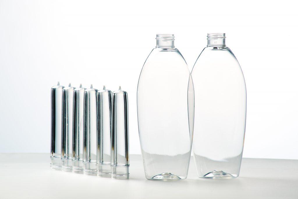 Tipos de envases y sus características alcion